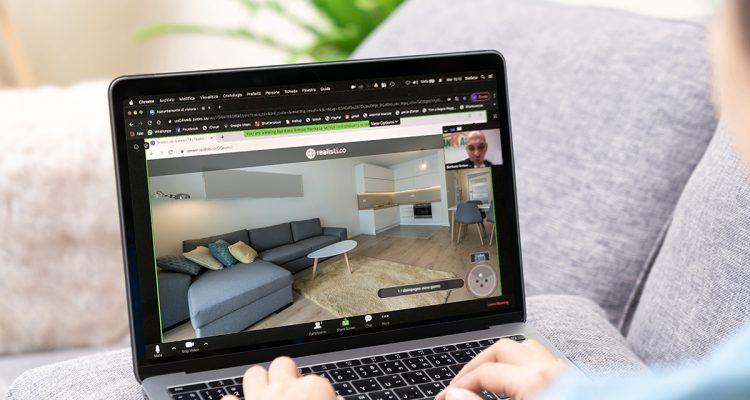 visite immobiliari virtuali