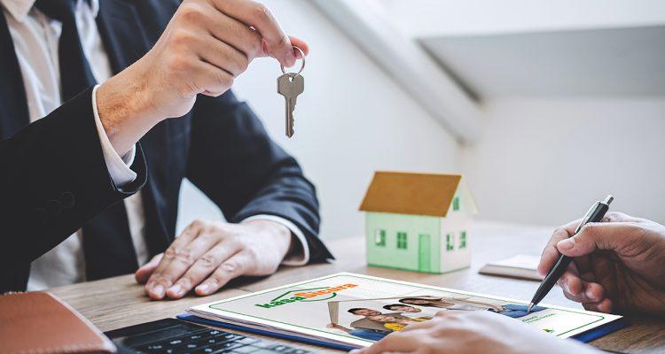 agenzia immobiliare affidabile
