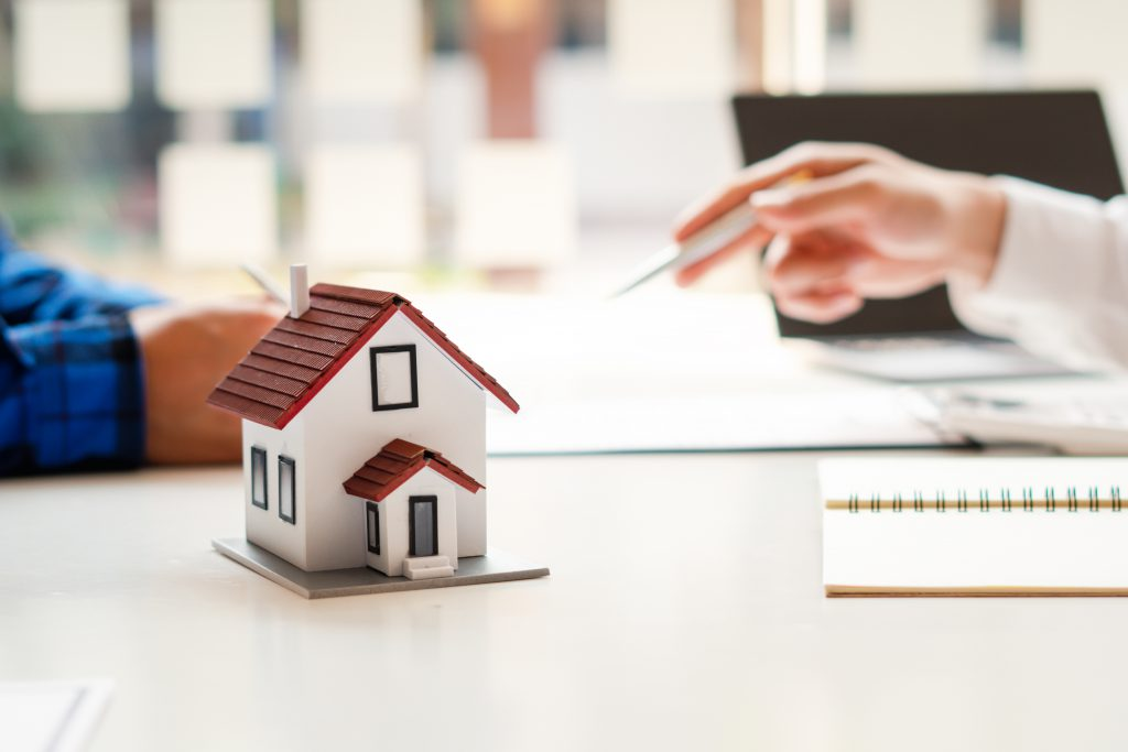 Vendi casa senza imprevisti se sei in regola