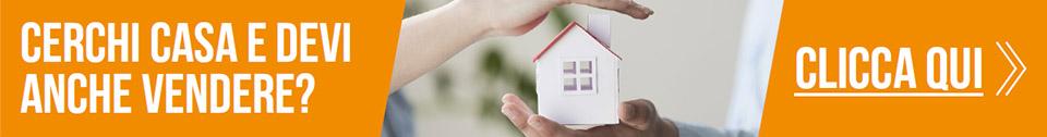 Cerchi casa e devi anche vendere?