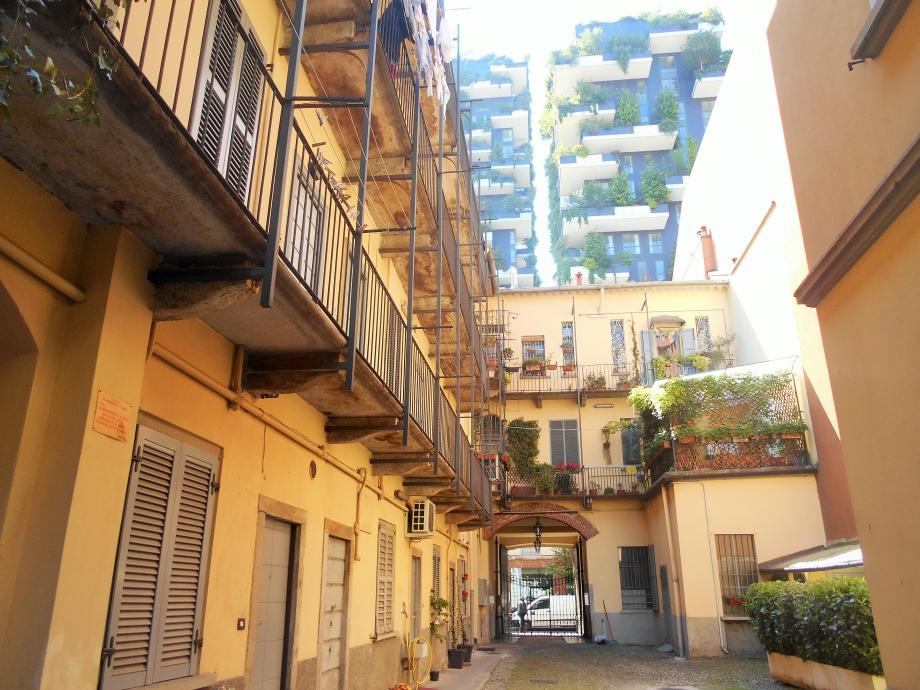 Case in vendita provincia di milano villa in vendita in for Case in vendita milano e provincia