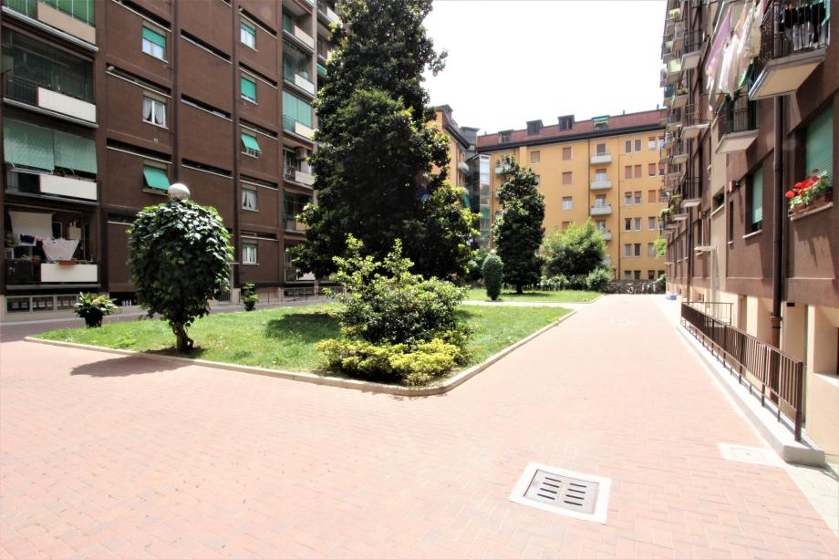 MILANO - Appartamento in condominio in vendita (ID: 5072)