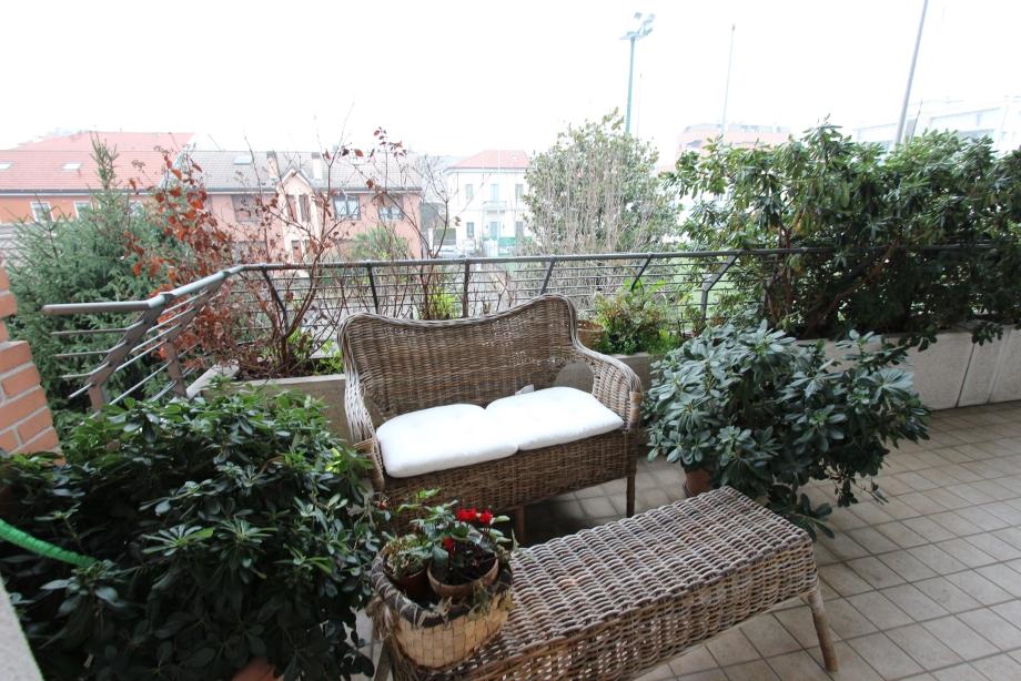 Appartamento in condominio di 4 locali a MILANO TESTI - PIANELL di ...