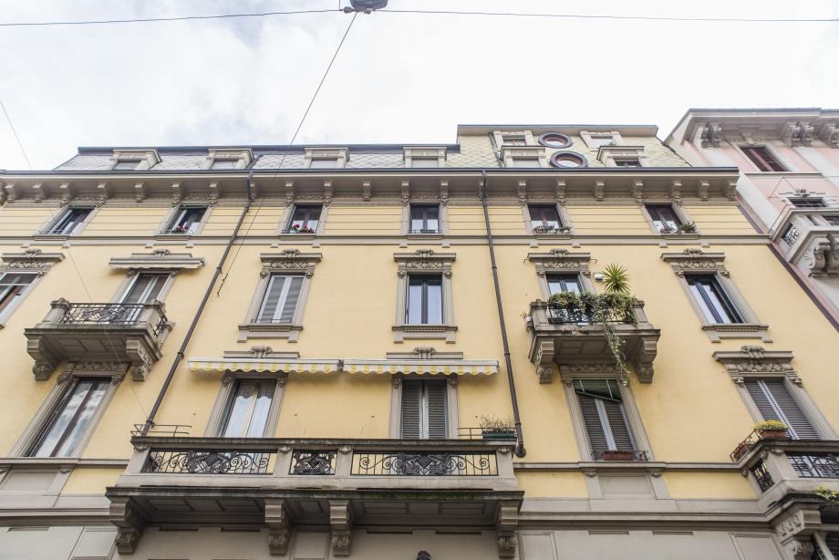 MILANO - Appartamento in palazzina in vendita (ID: 5482)