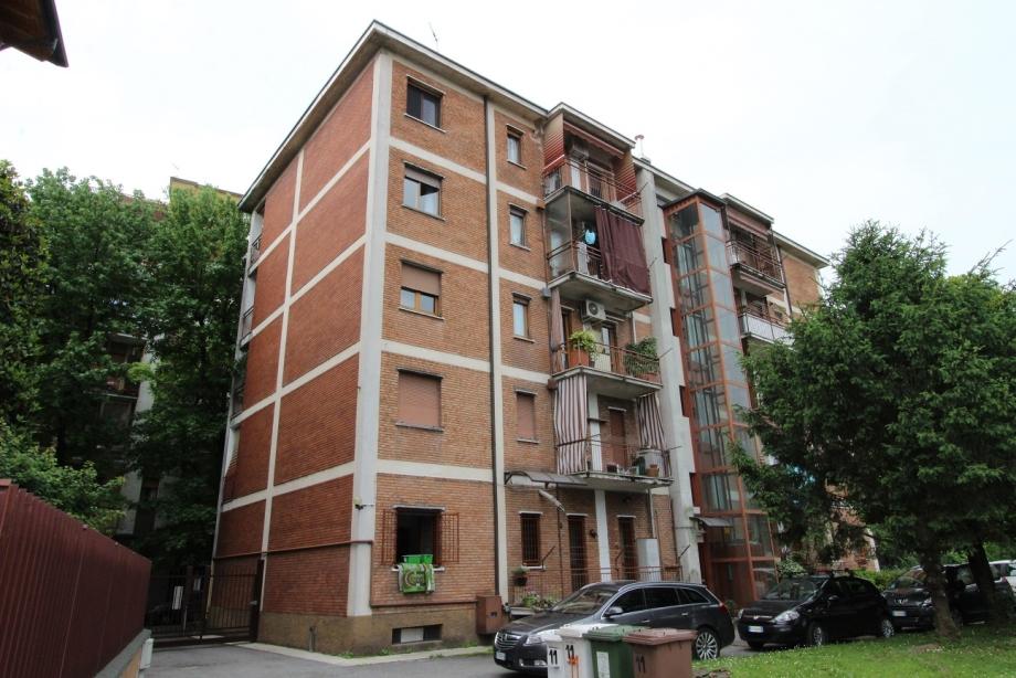 CINISELLO BALSAMO - Appartamento in condominio in vendita (ID: 5550)
