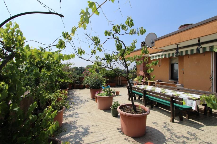 CINISELLO BALSAMO - Appartamento in condominio in vendita (ID: 5556)
