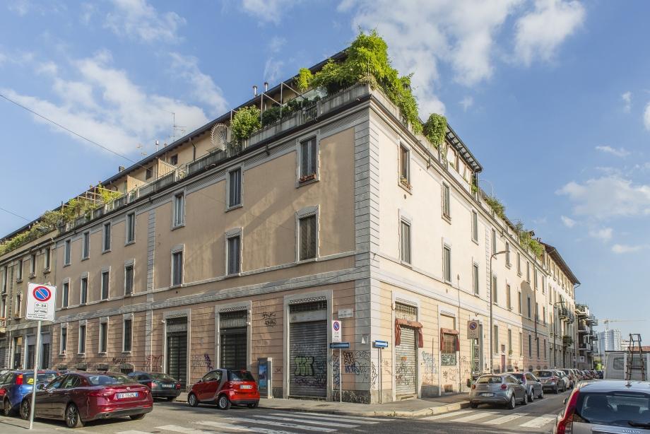 MILANO - Appartamento in condominio in vendita (ID: 5576)