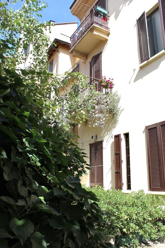 MILANO - Appartamento in palazzina in vendita (ID: 5584)