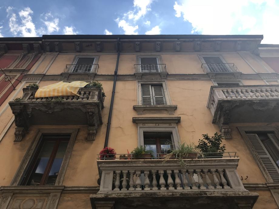 MILANO - Appartamento in condominio in vendita (ID: 5609)