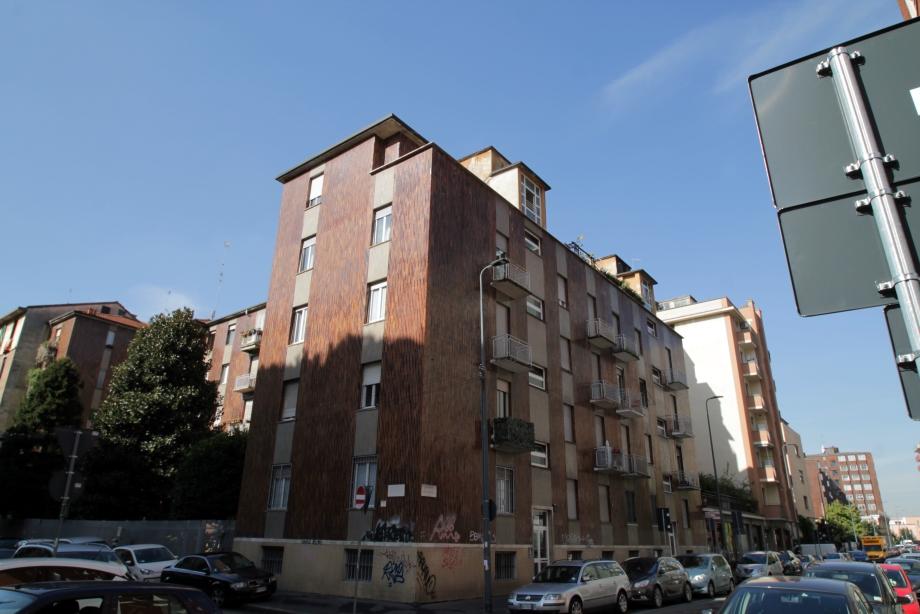 Appartamento in condominio di 2 locali MILANO STAZIONE CENTRALE di 55 mq