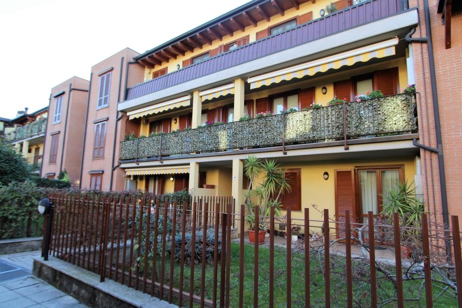 CINISELLO BALSAMO - Appartamento in palazzina in vendita (ID: 5818)