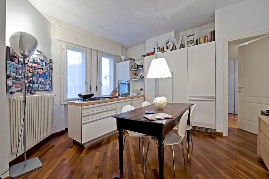 Appartamento In Condominio Di 2 Locali A Milano Isola Di 50 Mq