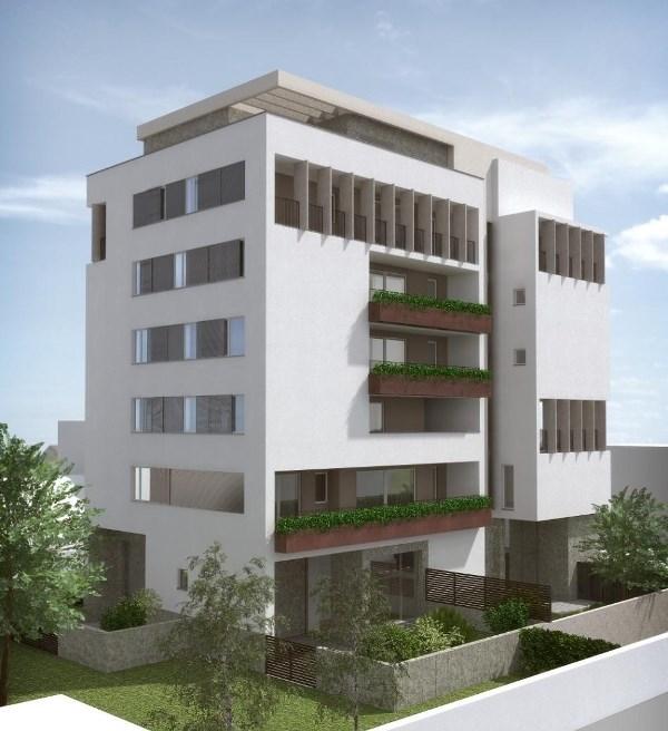 MILANO  - Appartamento in condominio in vendita (ID: 5866)