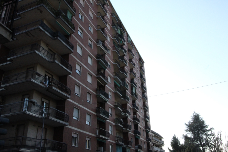 CINISELLO BALSAMO - Appartamento in condominio in vendita (ID: 5878)