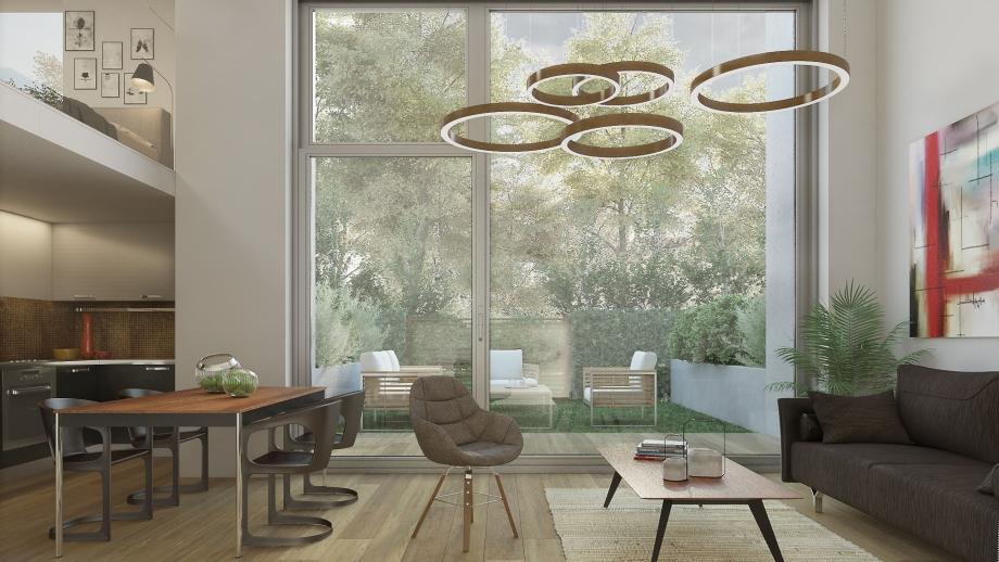 MILANO - Appartamento in condominio in vendita (ID: 5898)