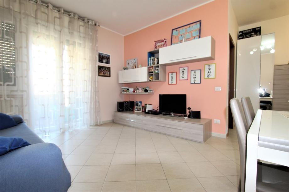 MILANO NIGUARDA - Appartamento in condominio in vendita (ID: 5918)