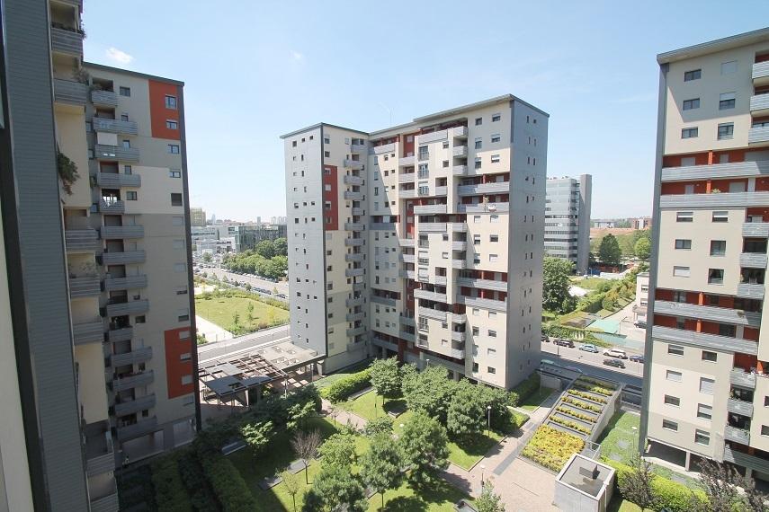 MILANO BICOCCA - Appartamento in condominio in vendita (ID: 6007)