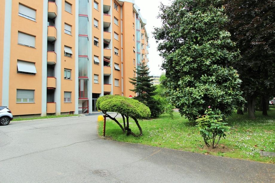 CINISELLO BALSAMO - Appartamento in condominio in vendita (ID: 6041)