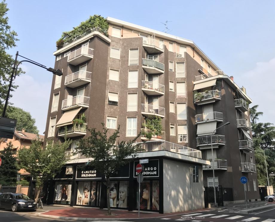 CINISELLO BALSAMO - Appartamento in condominio in vendita (ID: 6073)