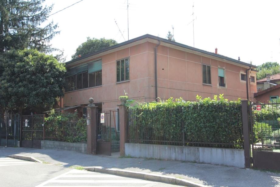 CINISELLO BALSAMO - Appartamento in palazzina in vendita (ID: 6087)