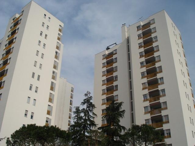 MILANO NIGUARDA - Appartamento in condominio in vendita (ID: 6108)
