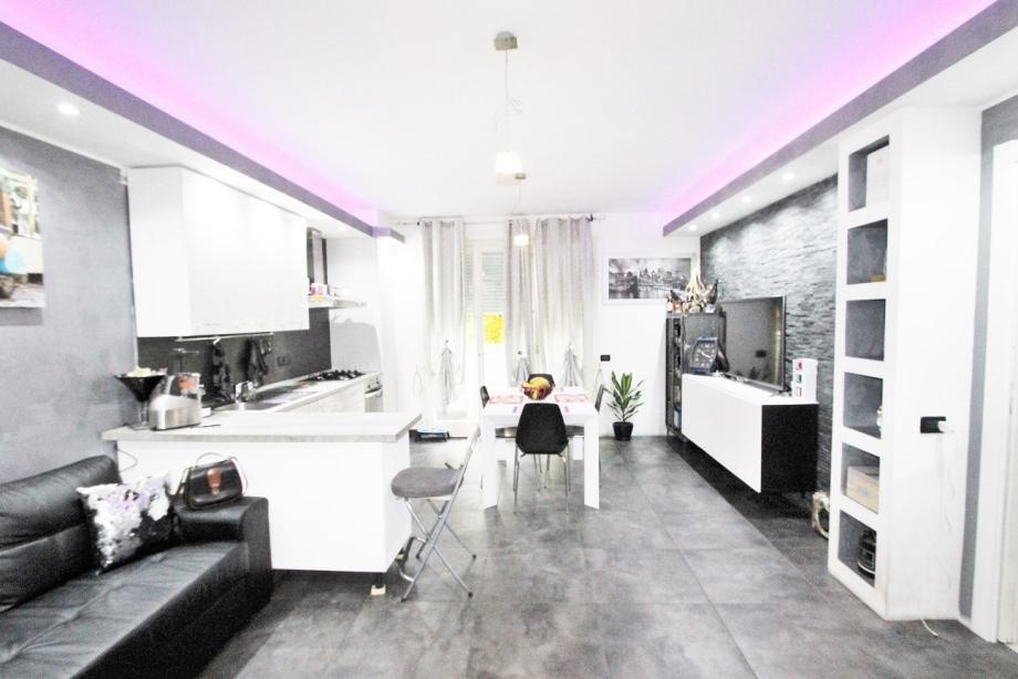 DESIO - Appartamento in palazzina in vendita (ID: 6180)