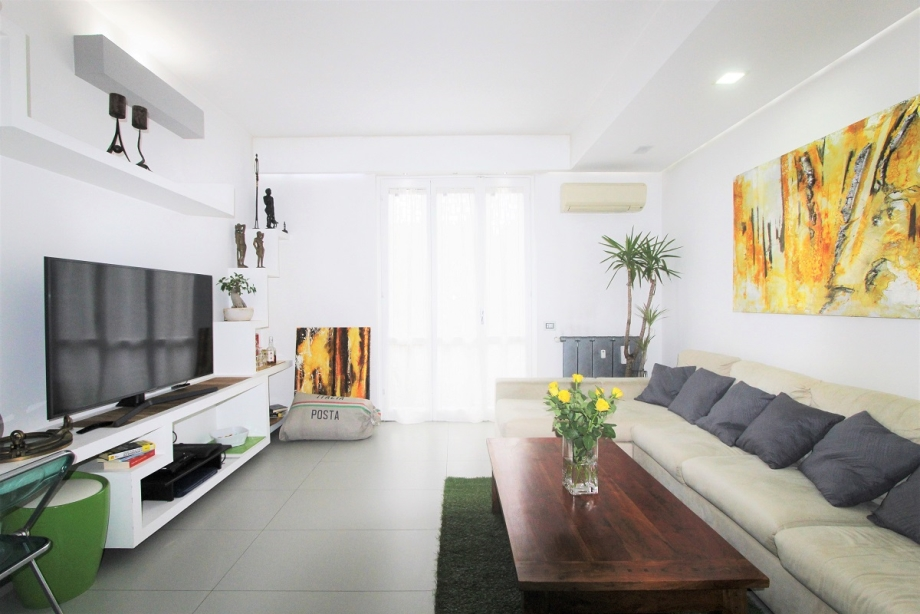 CUSANO MILANINO - Appartamento in palazzina in vendita (ID: 6181)