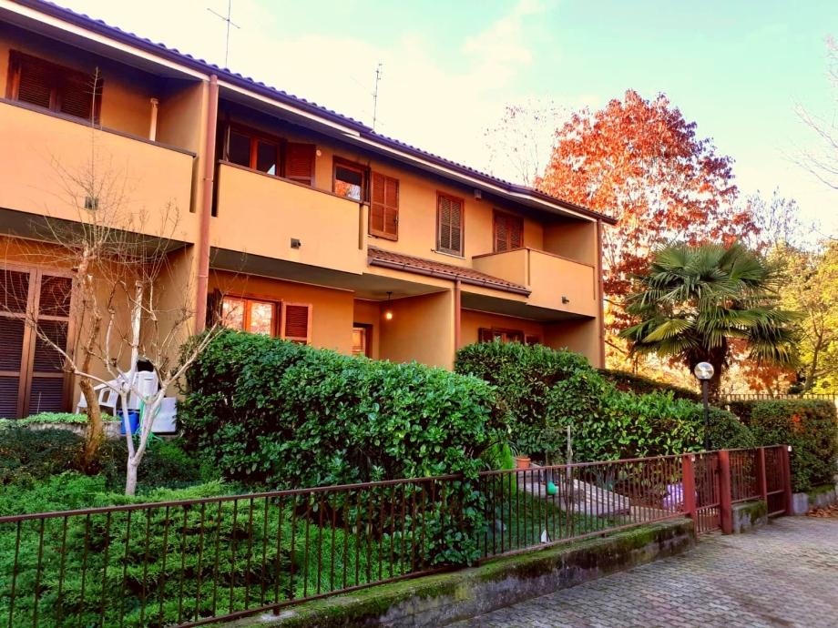 MAGENTA - Villa a schiera in vendita (ID: 6204)