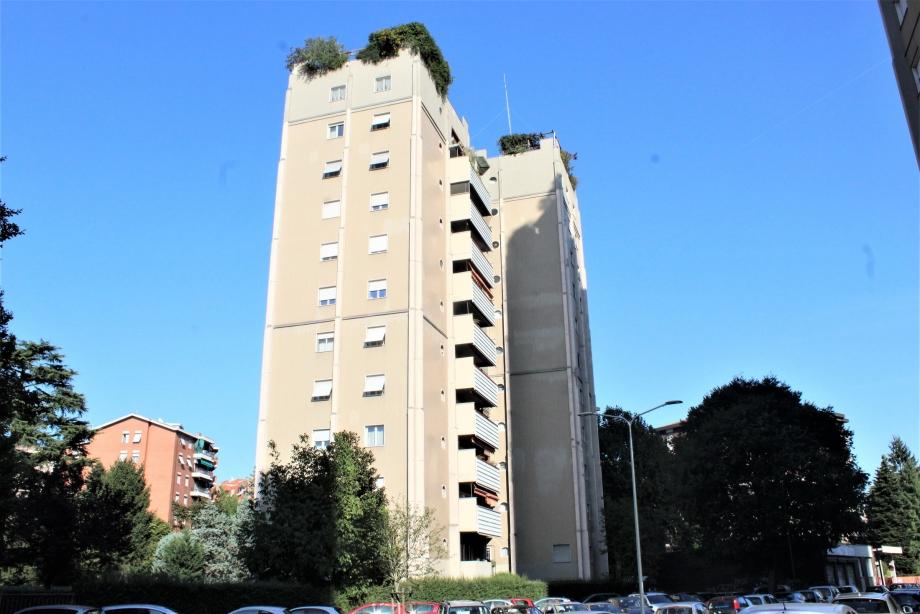 MILANO NIGUARDA - Appartamento in palazzina in vendita (ID: 6205)