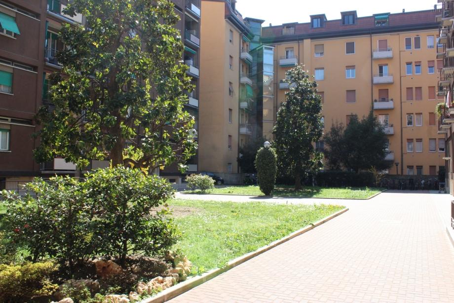 MILANO NIGUARDA - Appartamento in condominio in vendita (ID: 6210)