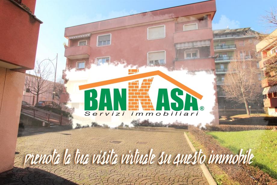 CUSANO MILANINO - Appartamento in palazzina in vendita (ID: 6218)
