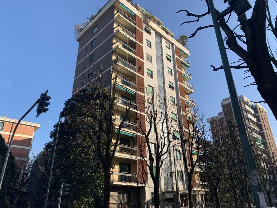 SESTO SAN GIOVANNI - Appartamento in condominio in vendita (ID: 6231)