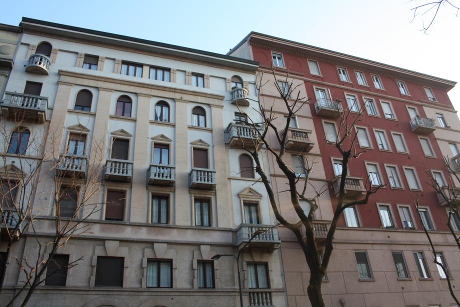 MILANO  - Appartamento in condominio in vendita (ID: 6233)