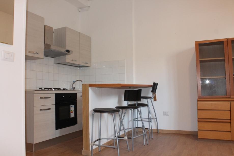 SESTO SAN GIOVANNI - Appartamento in palazzina in vendita (ID: 6251)