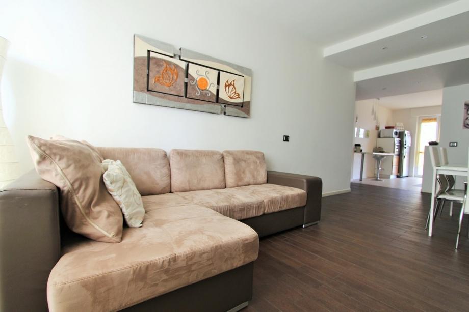 CINISELLO BALSAMO - Appartamento in condominio in vendita (ID: 6282)