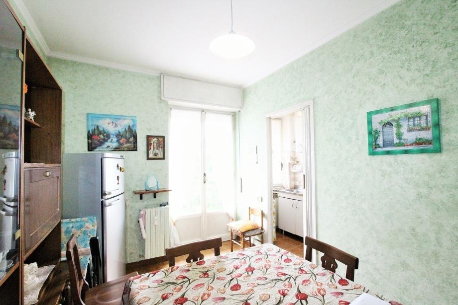 CINISELLO BALSAMO - Appartamento in condominio in vendita (ID: 6322)