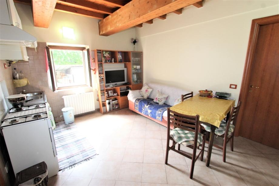 MILANO NIGUARDA - Appartamento in palazzina in vendita (ID: 6330)