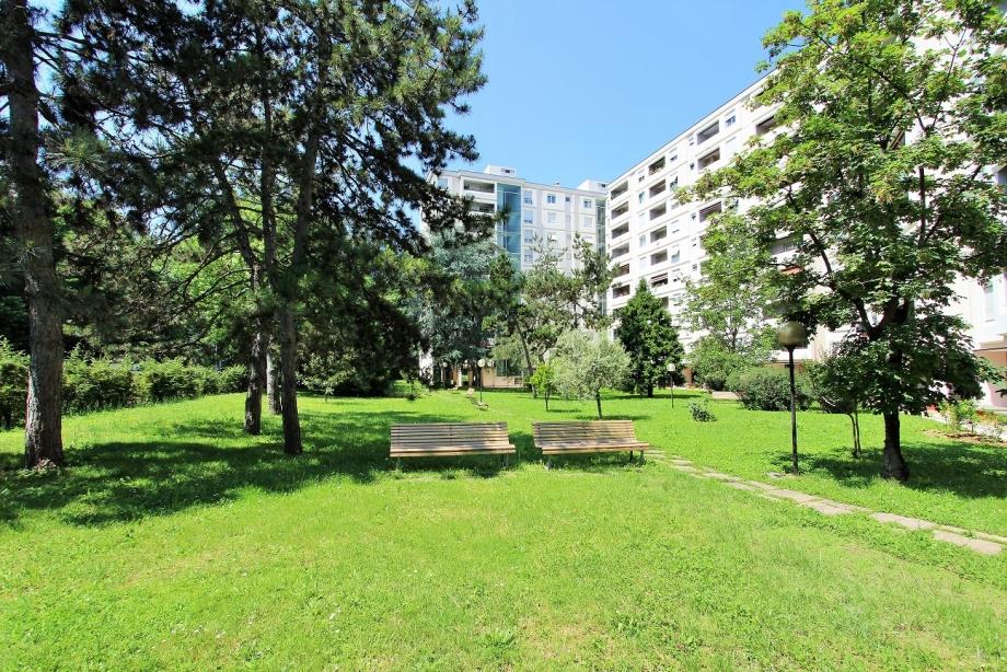 CINISELLO BALSAMO - Appartamento in condominio in vendita (ID: 6337)