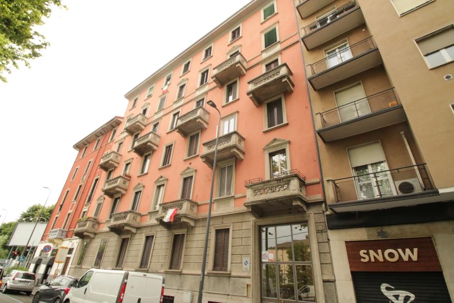 MILANO BICOCCA - Appartamento in condominio in vendita (ID: 6338)