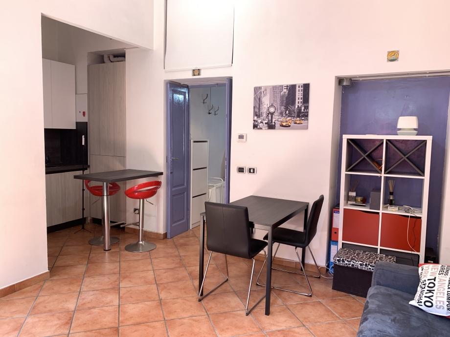 MILANO  - Casa di ringhiera in vendita (ID: 6339)