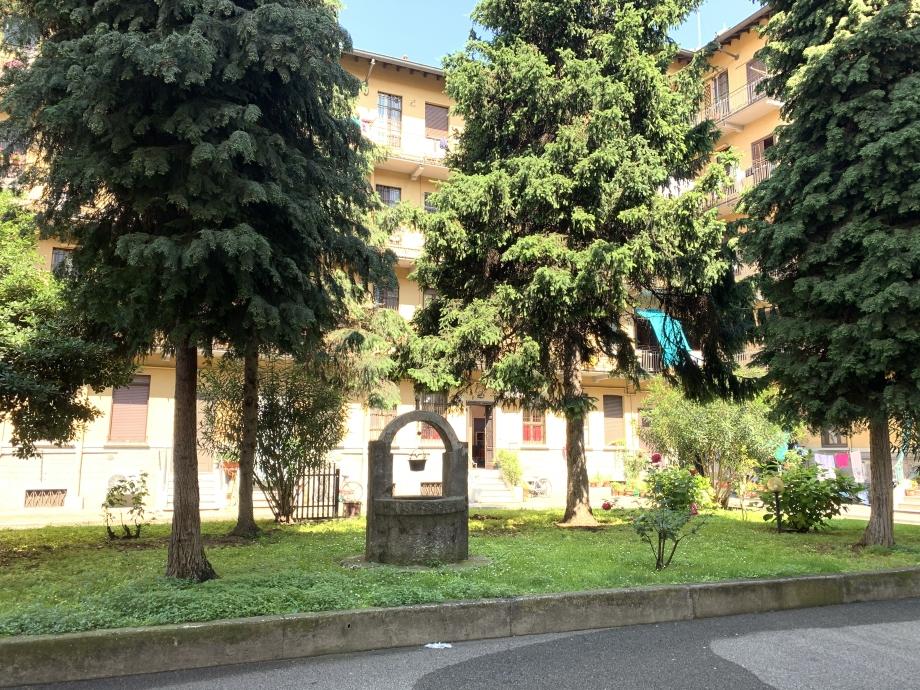 Casa di ringhiera di 2 locali MILANO  di 56 mq