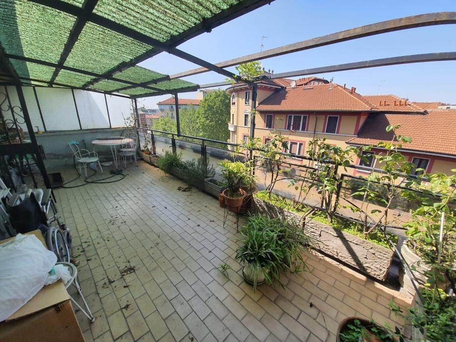 MILANO - Appartamento in condominio in vendita (ID: 6340)
