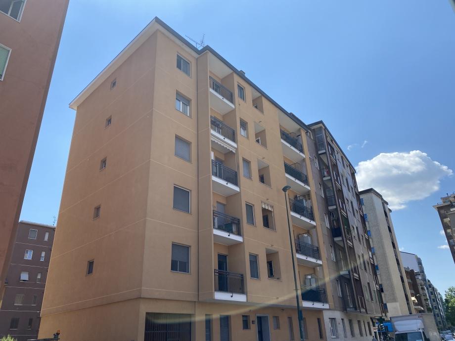 SESTO SAN GIOVANNI  - Appartamento in condominio in vendita (ID: 6341)