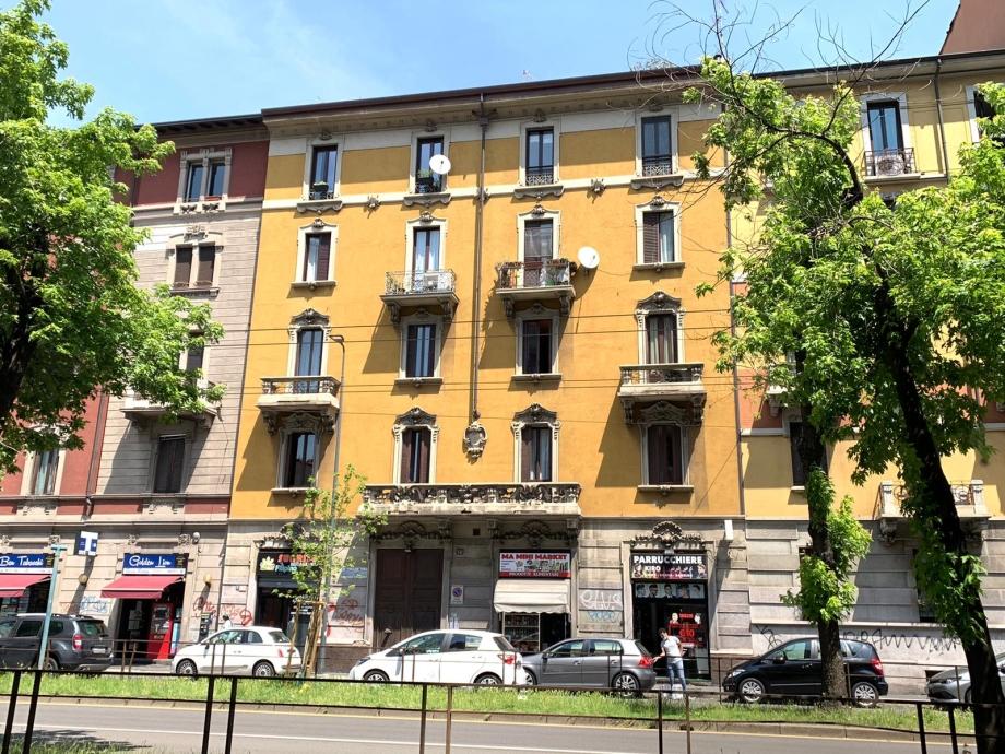 MILANO  - Appartamento in palazzina in vendita (ID: 6344)