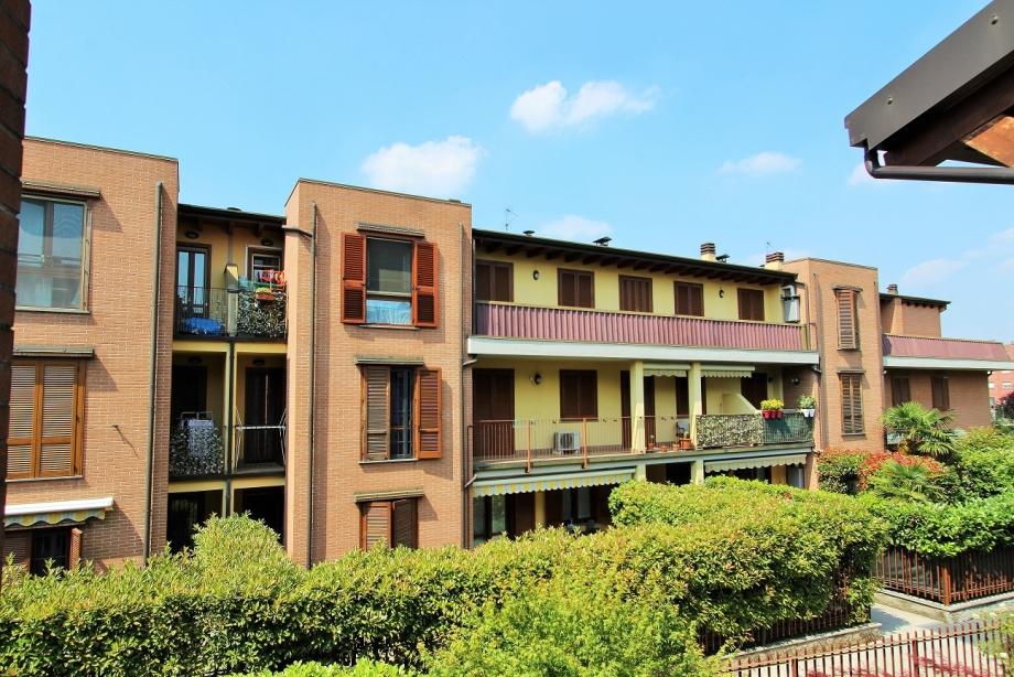 CINISELLO BALSAMO - Appartamento in palazzina in vendita (ID: 6347)