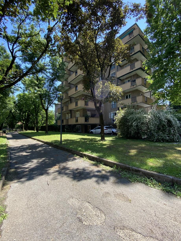 MILANO NIGUARDA  - Appartamento in condominio in vendita (ID: 6354)