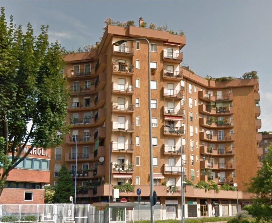MILANO BICOCCA - Appartamento in condominio in vendita (ID: 6358)