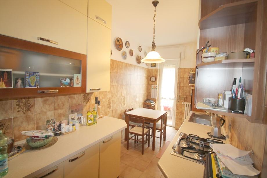 Appartamento in condominio di 4 locali MILANO BICOCCA di 135 mq