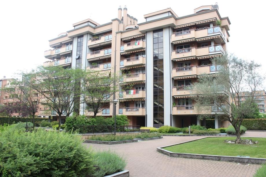 MILANO NIGUARDA - Appartamento in condominio in vendita (ID: 6359)