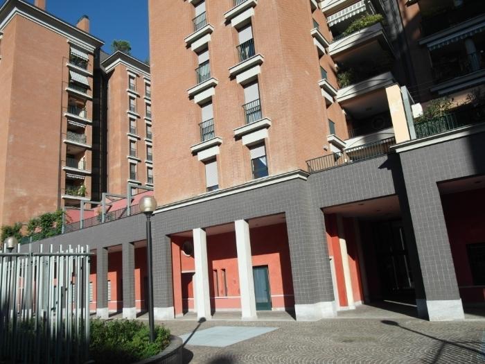 MILANO BICOCCA - Appartamento in condominio in vendita (ID: 6360)